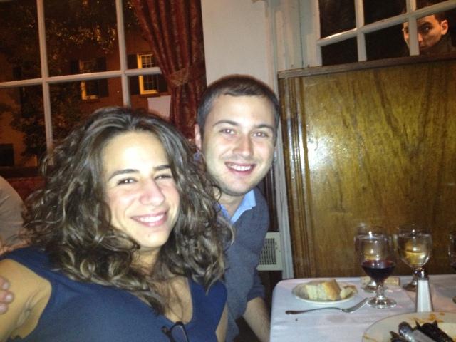 Donny & Lauren