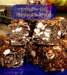 Coffee & Chocolate Krispies