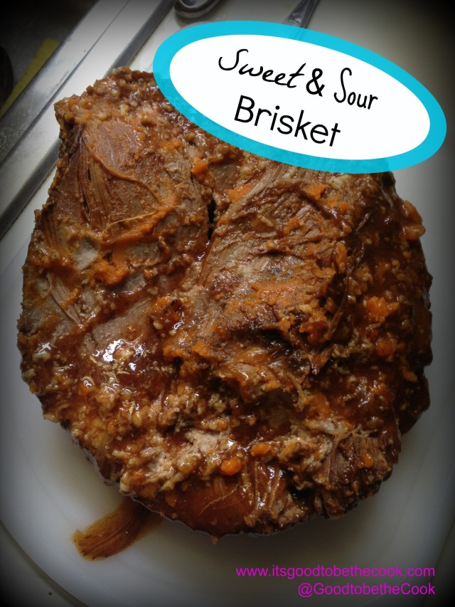 Smitten Kitchen Cookbook Brisket Recipe