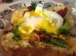 Breakfast Baked Potato