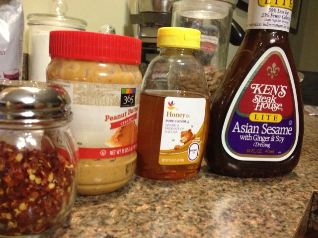 4 Simple Ingredients